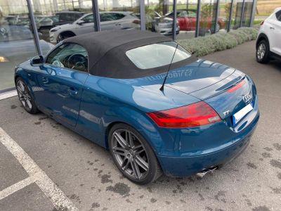 Audi TT 2.0 TFSI 200CH S LINE - <small></small> 14.980 € <small>TTC</small> - #15