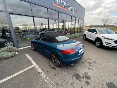 Audi TT 2.0 TFSI 200CH S LINE - <small></small> 14.980 € <small>TTC</small> - #16