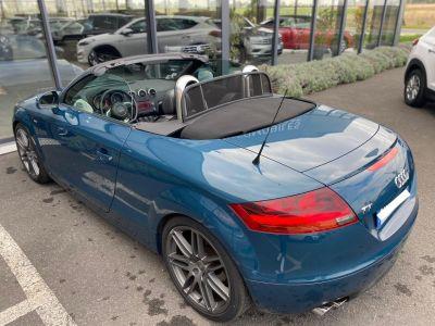Audi TT 2.0 TFSI 200CH S LINE - <small></small> 14.980 € <small>TTC</small> - #18