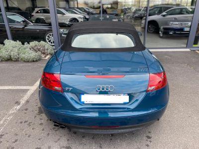 Audi TT 2.0 TFSI 200CH S LINE - <small></small> 14.980 € <small>TTC</small> - #19