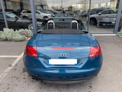 Audi TT 2.0 TFSI 200CH S LINE - <small></small> 14.980 € <small>TTC</small> - #20