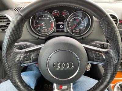 Audi TT 2.0 TFSI 211cv pack competion - <small></small> 22.900 € <small>TTC</small> - #3