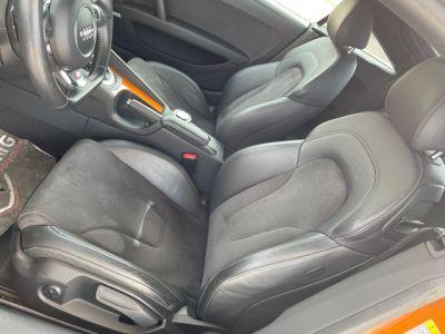 Audi TT 2.0 TFSI 211cv pack competion - <small></small> 22.900 € <small>TTC</small> - #6