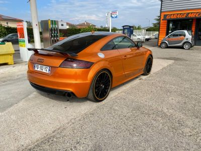 Audi TT 2.0 TFSI 211cv pack competion - <small></small> 22.900 € <small>TTC</small> - #7