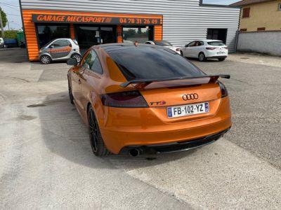 Audi TT 2.0 TFSI 211cv pack competion - <small></small> 22.900 € <small>TTC</small> - #8