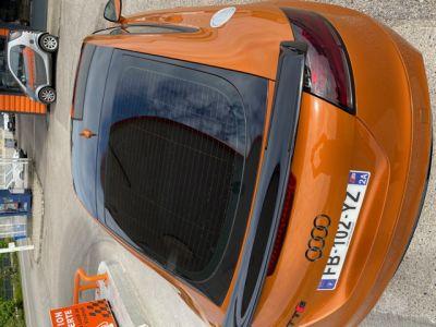 Audi TT 2.0 TFSI 211cv pack competion - <small></small> 22.900 € <small>TTC</small> - #9