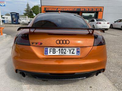 Audi TT 2.0 TFSI 211cv pack competion - <small></small> 22.900 € <small>TTC</small> - #10