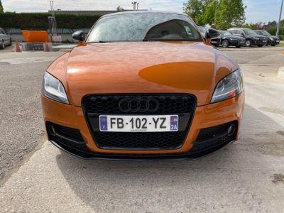 Audi TT 2.0 TFSI 211cv pack competion - <small></small> 22.900 € <small>TTC</small> - #12