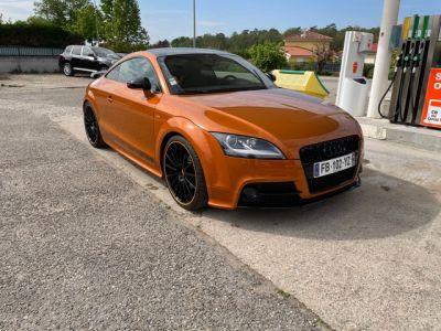 Audi TT 2.0 TFSI 211cv pack competion - <small></small> 22.900 € <small>TTC</small> - #13