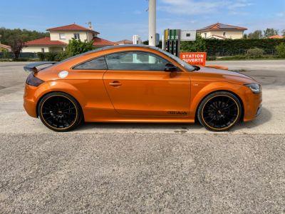 Audi TT 2.0 TFSI 211cv pack competion - <small></small> 22.900 € <small>TTC</small> - #14