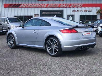 Audi TT 2.0 TFSI 230ch quattro S tronic 6 - <small></small> 28.990 € <small>TTC</small> - #4