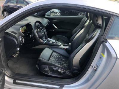 Audi TT 2.0 TFSI 230ch quattro S tronic 6 - <small></small> 28.990 € <small>TTC</small> - #6