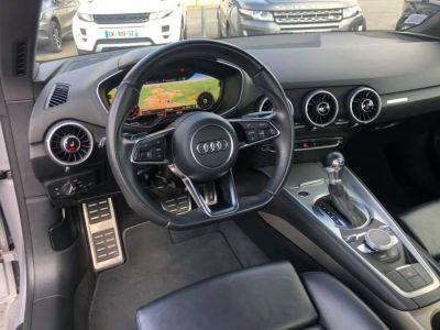 Audi TT 2.0 TFSI 230ch quattro S tronic 6 - <small></small> 28.990 € <small>TTC</small> - #7