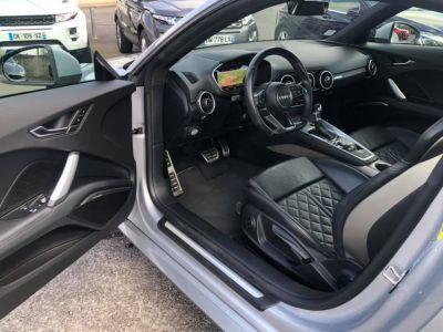 Audi TT 2.0 TFSI 230ch quattro S tronic 6 - <small></small> 28.990 € <small>TTC</small> - #8