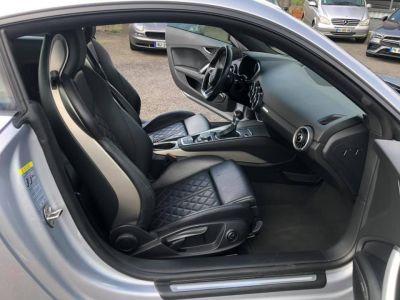 Audi TT 2.0 TFSI 230ch quattro S tronic 6 - <small></small> 28.990 € <small>TTC</small> - #10