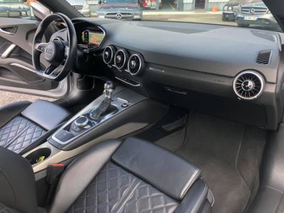 Audi TT 2.0 TFSI 230ch quattro S tronic 6 - <small></small> 28.990 € <small>TTC</small> - #11
