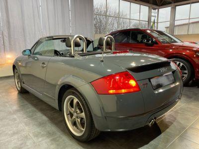 Audi TT (8N) 1.8 T 180cv CABRIOLET 3P BVM - <small></small> 9.950 € <small>TTC</small> - #6