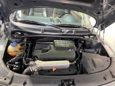 Audi TT (8N) 1.8 T 180cv CABRIOLET 3P BVM - <small></small> 9.950 € <small>TTC</small> - #12