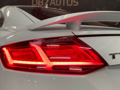 Audi TT COUPE 2.0 TFSI 230 S line ABT - <small></small> 29.990 € <small>TTC</small>