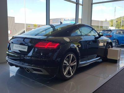 Audi TT COUPE Coupé 45 TFSI 245 S tronic 7 Quattro S line - <small></small> 54.900 € <small>TTC</small>