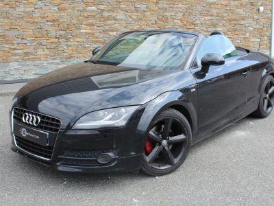Audi TT II 2.0 TFSI 200ch S line S tronic 6 - <small></small> 12.690 € <small>TTC</small> - #1