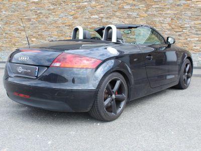Audi TT II 2.0 TFSI 200ch S line S tronic 6 - <small></small> 12.690 € <small>TTC</small> - #5
