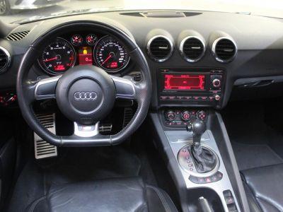 Audi TT II 2.0 TFSI 200ch S line S tronic 6 - <small></small> 12.690 € <small>TTC</small> - #10