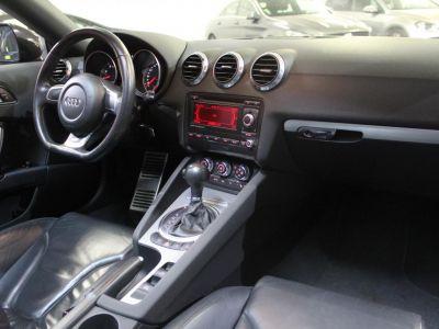 Audi TT II 2.0 TFSI 200ch S line S tronic 6 - <small></small> 12.690 € <small>TTC</small> - #11