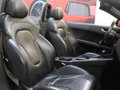 Audi TT II 2.0 TFSI 200ch S line S tronic 6 - <small></small> 12.690 € <small>TTC</small> - #12
