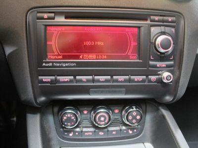 Audi TT II 2.0 TFSI 200ch S line S tronic 6 - <small></small> 12.690 € <small>TTC</small> - #13