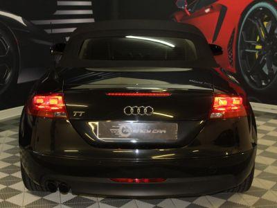 Audi TT II 2.0 TFSI 200ch S line S tronic 6 - <small></small> 12.690 € <small>TTC</small> - #16