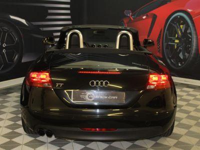 Audi TT II 2.0 TFSI 200ch S line S tronic 6 - <small></small> 12.690 € <small>TTC</small> - #19