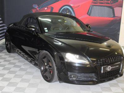 Audi TT II 2.0 TFSI 200ch S line S tronic 6 - <small></small> 12.690 € <small>TTC</small> - #22