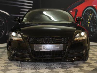 Audi TT II 2.0 TFSI 200ch S line S tronic 6 - <small></small> 12.690 € <small>TTC</small> - #23