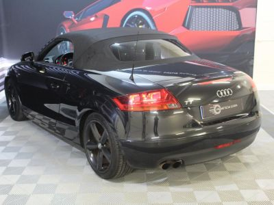 Audi TT II 2.0 TFSI 200ch S line S tronic 6 - <small></small> 12.690 € <small>TTC</small> - #24