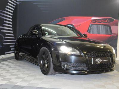 Audi TT II 2.0 TFSI 200ch S line S tronic 6 - <small></small> 12.690 € <small>TTC</small> - #25