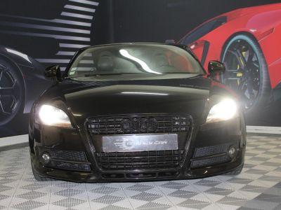 Audi TT II 2.0 TFSI 200ch S line S tronic 6 - <small></small> 12.690 € <small>TTC</small> - #26
