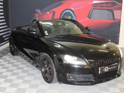 Audi TT II 2.0 TFSI 200ch S line S tronic 6 - <small></small> 12.690 € <small>TTC</small> - #27