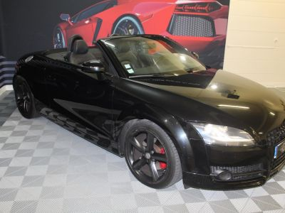 Audi TT II 2.0 TFSI 200ch S line S tronic 6 - <small></small> 12.690 € <small>TTC</small> - #29