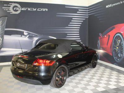 Audi TT II 2.0 TFSI 200ch S line S tronic 6 - <small></small> 12.690 € <small>TTC</small> - #32