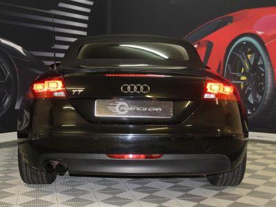 Audi TT II 2.0 TFSI 200ch S line S tronic 6 - <small></small> 12.690 € <small>TTC</small> - #33