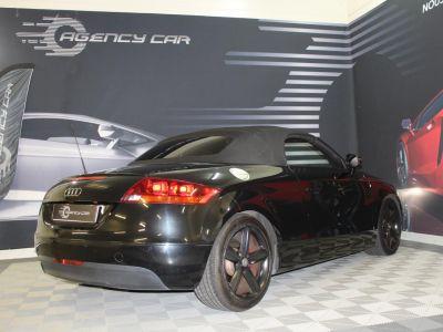 Audi TT II 2.0 TFSI 200ch S line S tronic 6 - <small></small> 12.690 € <small>TTC</small> - #35