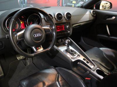 Audi TT II 2.0 TFSI 200ch S line S tronic 6 - <small></small> 12.690 € <small>TTC</small> - #36