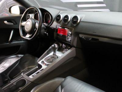 Audi TT II 2.0 TFSI 200ch S line S tronic 6 - <small></small> 12.690 € <small>TTC</small> - #38