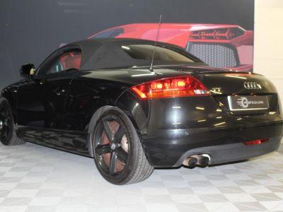 Audi TT II 2.0 TFSI 200ch S line S tronic 6 - <small></small> 12.690 € <small>TTC</small> - #41