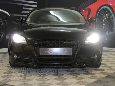 Audi TT II 2.0 TFSI 200ch S line S tronic 6 - <small></small> 12.690 € <small>TTC</small> - #42