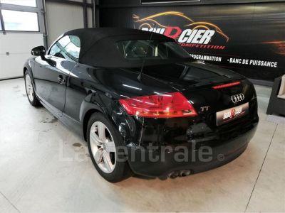 Audi TT Roadster 2 II (2) 2.0 TDI 170 QUATTRO - <small></small> 17.990 € <small>TTC</small>