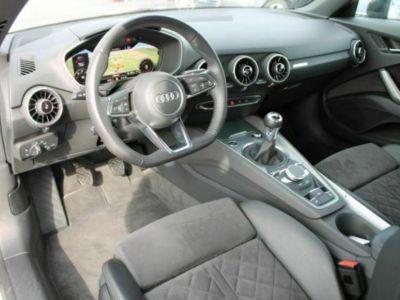 Audi TT Roadster 2.0 TDI 184 BM (03/2017) - <small></small> 31.900 € <small>TTC</small>