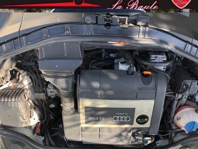 Audi TT Roadster 2.0 tfsi 200 - <small></small> 14.900 € <small>TTC</small>