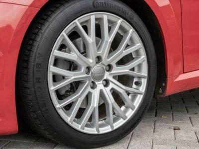 Audi TT Roadster 2.0 TFSI S-LINE - <small></small> 30.390 € <small>TTC</small> - #3